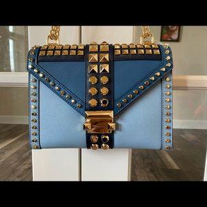 Michael kors Whitney studded bag